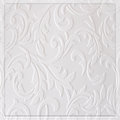 Bevelled lace background Royalty Free Stock Photo