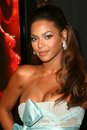 Beyonce beyonce knowles at the premiere of dreamgirls wilshire theatre los angeles ca Royalty Free Stock Photos