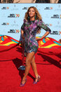 Beyonce knowles arriving at the bet awards at the shrine auditorium in los angeles ca on june Royalty Free Stock Photos