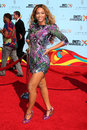 Beyonce knowles arriving at the bet awards at the shrine auditorium in los angeles ca on june Stock Photography
