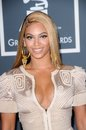 Beyonce knowles at the nd annual grammy awards arrivals staples center los angeles ca Stock Images
