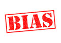 BIAS Rubber Stamp Royalty Free Stock Photo