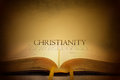 Bible and Christianity