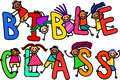 Bible Class Kids