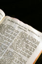 Bible Series Timothy Stock Photo