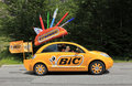 BIC car Stock Images