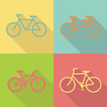 https---www.dreamstime.com-stock-illustration-stylized-geometric-flat-graphic-bicycle-image107104671