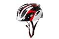 Bicycle helmet Royalty Free Stock Photo