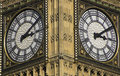 Big Ben, London. Royalty Free Stock Photo