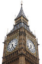 Big Ben, London Royalty Free Stock Photos