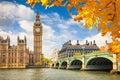 Royalty Free Stock Image Big Ben, London