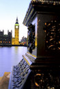 Big Ben- London, United Kingdom Stock Photos