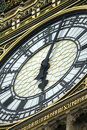 Big Ben Tower Clock, london Stock Photos