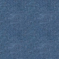 Big blue linen seamless texture in close up texture pattern for continuous replicate Stock Photo