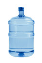 Big bottle of water Royalty Free Stock Image