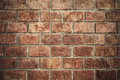 Big brick wall texture background Royalty Free Stock Photo