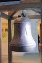 Big Bronze Bell