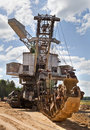 Big dredge Stock Photos