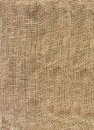Big HQ burlap texture Stock Images