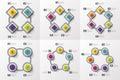 Big Infographic Set. Elements ...