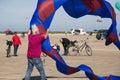Big kite fight 3