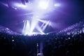 Big Live Music Concert
