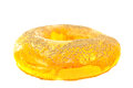 Big ring bagels Royalty Free Stock Photo