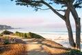 Big Sur, CA, USA Royalty Free Stock Photo