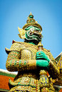 The Big of Thailand Royalty Free Stock Photo