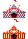 Big Top Circus Royalty Free Stock Image