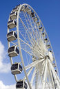 Big Wheel Brighton Royalty Free Stock Photography