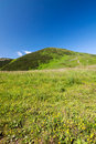 Bigger hill of Little Fatra hills