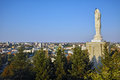 The biggest Monument of Virgin Mary in the world, City of Haskovo