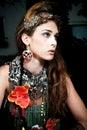 Bijou Royalty Free Stock Photo