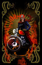 Bikers and rockers