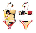 Bikini Royalty Free Stock Images