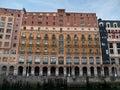 Bilbao Royalty Free Stock Photo