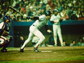 Bill Buckner Boston Red Sox Royalty Free Stock Photography