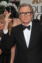 Bill Nighy Lizenzfreies Stockfoto