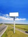 Billboard Royalty Free Stock Photos