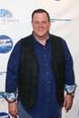 Billy gardell new york mar actor comedian attends the garden of laughs comedy benefit at the club bar and grill at madison square Stock Images
