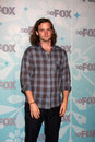 Billy lush los angeles jan arrives at the fox tca winter party at villa sorriso on january in pasadena ca Stock Photos