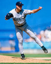 Billy wagner houston astros Lizenzfreie Stockfotografie