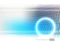 Binary codes Royalty Free Stock Photo