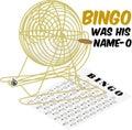Bingo Was His Name-o