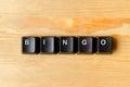 Bingo word