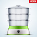 Bio Electric Food Steamer