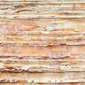 Birch bark background of the cortex tree wood useful for background square crop Royalty Free Stock Images