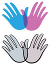 Bird Hand Logo