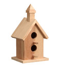 Bird House. Stock Image